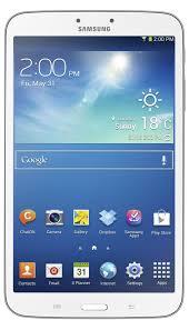 Samsung Galaxy Tab 3 8 16gb Wifi Black