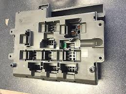 bmw 3 series fuse box replacement fuse boxes bmw e92 3 series m sport fuse relay box 9119447