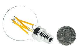 e12 led bulb 100w led bulb led filament bulb led candelabra bulb with 4 watt filament e12 led bulb 100w