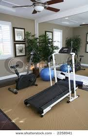 office gym equipment. Designate A Small Area For Fitness Equipment Nice Way To Keep Office Function In The Same Room Home Gym Pinterest And