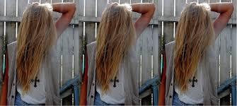 Få långt hår snabbare