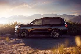 Toyota Is Canceling The Land Cruiser In 2022 And Its About Time