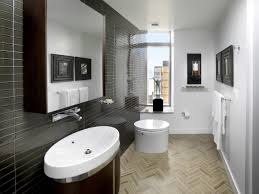 Latest Modern Bathroom Designs Modern Bathrooms Hgtv