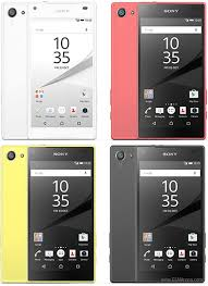sony xperia z5 compact. harga sony xperia z5 compact r