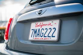 Number Plate Frame Design Rightcar Solutions Develops Unique Silicone License Plate
