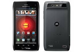 Motorola Phone Comparison Chart Droid 4 Official Pictures Leak Out Verizon Taunts Droid 3