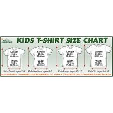 The Mountain Shirt Size Chart Small Medium Large Online Charts Collection