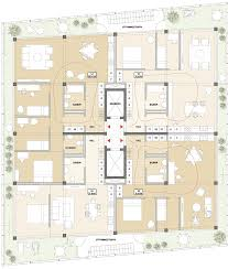architectural drawings of skyscrapers. Typical Floor Plan - Click For Larger Image Architectural Drawings Of Skyscrapers