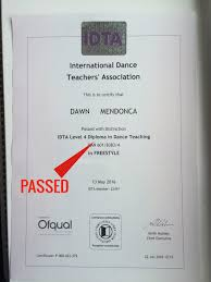 idta level dance teaching diploma dance teacher training in aprl 2016 the idta launched the new level 4 diploma in dance teaching this qualification is not to replace the style associate but can be obtained