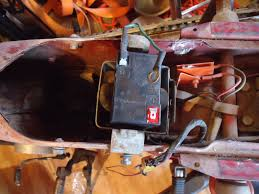 honda ct70 wiring harness honda image wiring diagram tear it up fix it repeat ct70 battery set up on honda ct70 wiring harness
