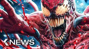 Venom 2, Hobbs & Shaw 2, Mandalorian ...