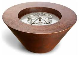 Best Copper Fire Pit Stay Warm And Entertain In Style Backyardscape