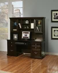 kathy ireland Home by Martin Furniture Fulton Executive Desk