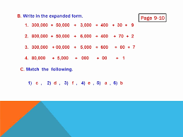 What is Expanded form Fresh Writing Standard Numbers In Expanded ...