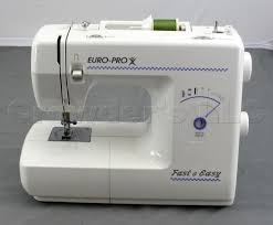Omega Sewing Machine Model 420