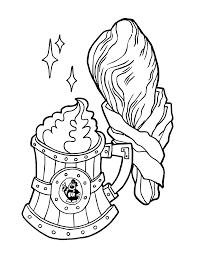 Print disney coloring pages for free and color our disney coloring! Free Disney Food Coloring Pages Rebecca Smith