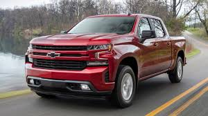 Chevy Silverado and GMC Sierra will go their own way to compete with ...