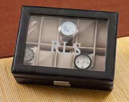 mens watch box mens watch box personalized