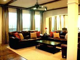 leather furniture design ideas. Brown Leather Living Room Ideas Large Size Of Sofa Farmhouse . Furniture Design