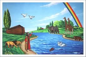 Noah's Ark | ABCJesusLovesMe
