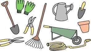 choosing the right garden tools top 14