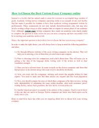 custom essay service by mycollegeessay issuu