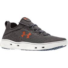 under armour men s shoes. under armour men\u0027s kilchis water shoes, maverick brown/mechanic blue/toxic men s shoes u