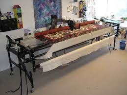 I provide longarm quilting services to quilters who need their ... & LongArm Quilting Machines Adamdwight.com