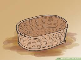image led make gift baskets step 12