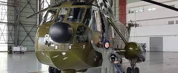 the sky s the limit for msia s first female helicopter pilot