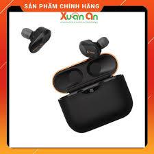 Tai nghe Sony WF 1000Xm3 Chính Hãng (Tặng Case Silicon) tại TP. Hồ Chí Minh
