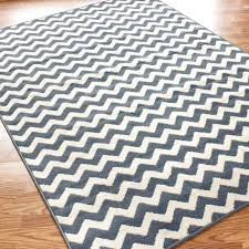 blue chevron rug  roselawnlutheran
