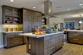 modern kitchen. Modern Kitchen Design Ideas-Warm Modern Kitchen
