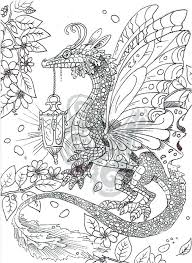 Dragon Coloring Sheet Dragon Coloring Pages Naughty Dragon Template