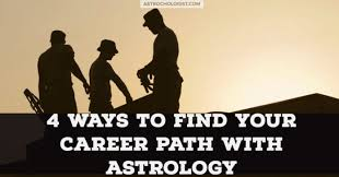Find Your Career 4 Ways Of Finding Your Career Path Career Astrology