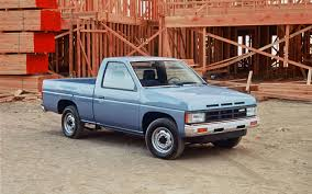 95 nissan pickup actusre us twelve trucks every truck guy needs to own in their lifetime 95 nissan pickup
