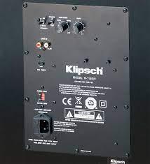 Klipsch R-115SW Subwoofer Official AVS Forum Review | Page 10