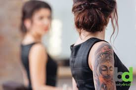 How Laser Tattoo Removal Affects Body Hair | Body Details Blog