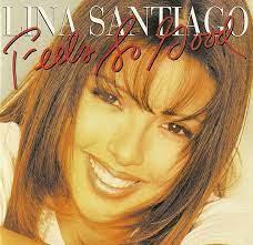 Lina Santiago – Feels So Good (1996, CD) - Discogs