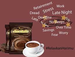 Chocolatos drink fans anak jalanan amelia yusana stefan william natasha wilona. Facebook