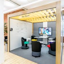 office meeting room. Rooms Open Plan Office Solutions Meeting Room D