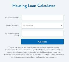 calculator house loan can i buy this house let the home loan calculator answer