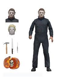 <b>Halloween</b> 2 <b>Michael Myers</b> Ultimate Version Action Figure ...