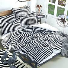 red and white striped sheet blue and white striped bedding striped black and white bedding sets red and white striped