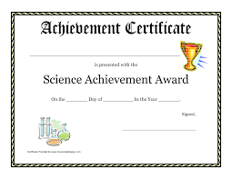 Download Award Certificate Templates Science Fair Award Certificate Award Certificate Download