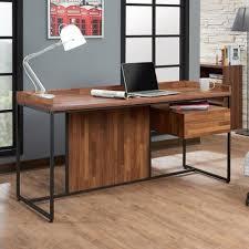 contemporary office desk. Kuhlman Contemporary Office Desk