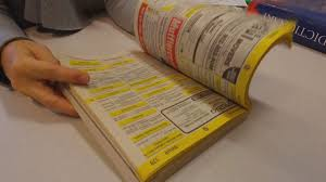 Can Millennials Use The Phone Book We Put Them To The Test Youtube