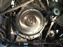 kia rio clutch and clutch cable installation