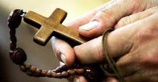 Resultado de imagen para poder del santo rosario