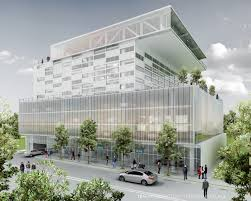 office building design. Asi Cymbal\u0027s Office Building In Miami\u0027s Design District Is A Signature Project For The Developer. I